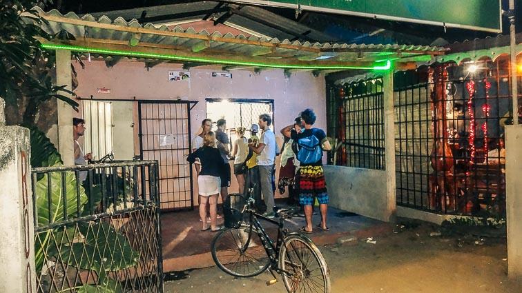 Getting alcohol in Sri Lanka