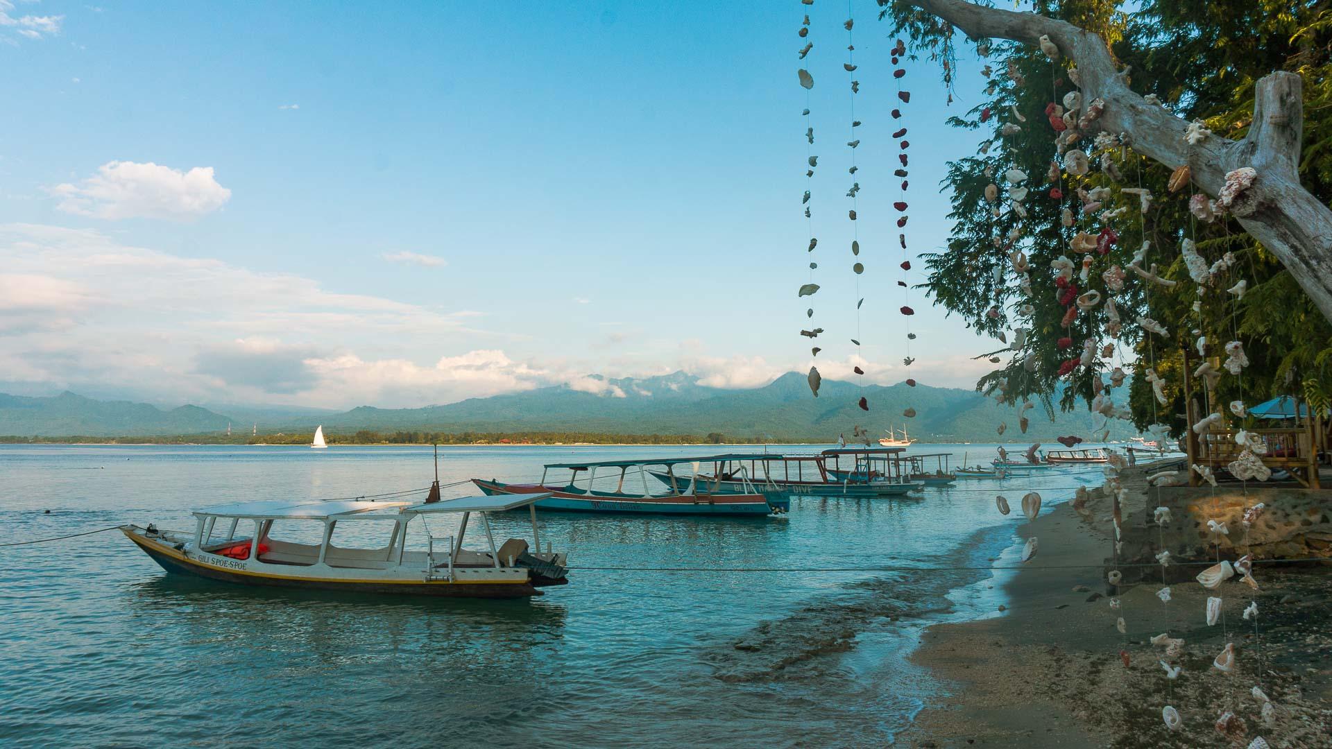 The Gili Islands | Gili Trawangan, Gili Meno and Gili Air