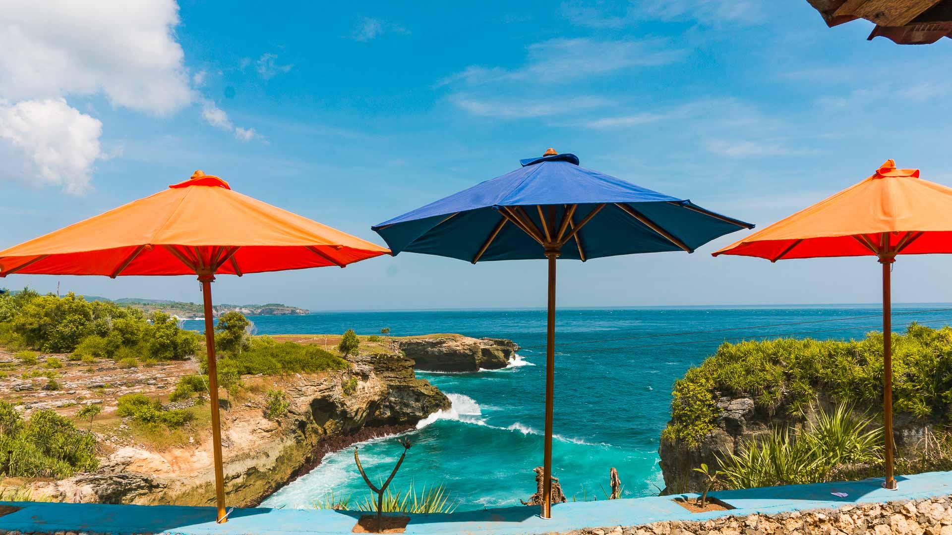 Nusa Lembongan and Nusa Ceningan | Bali's little brother and sister