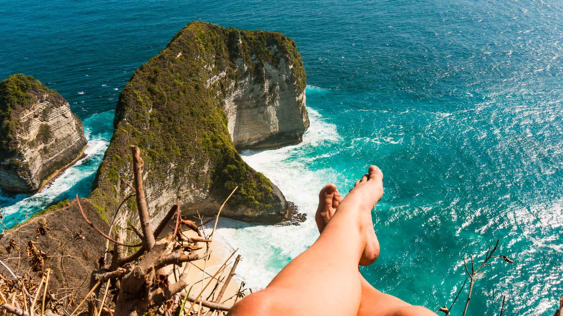Nusa Penida | Why you shouldn't skip it when visiting Bali