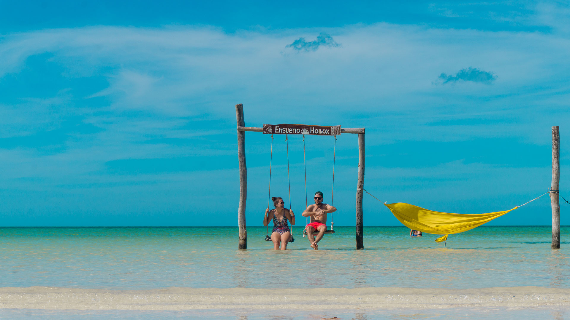 Isla Holbox: Most amazing places on Holbox Island, Mexico