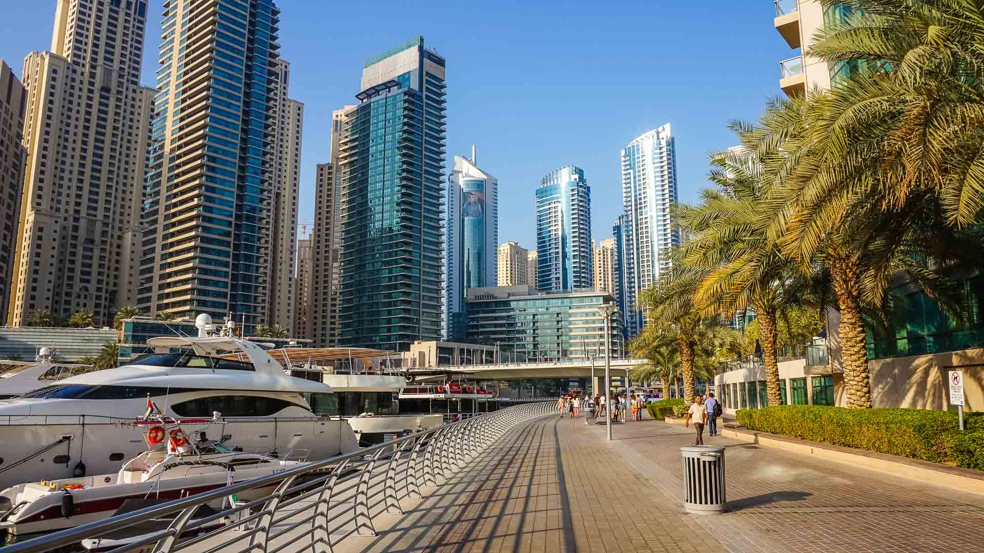 Cut costs on your stopover: 7 Fun and Free things to do in Dubai