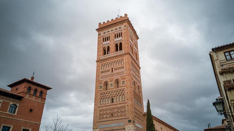 Torre de el Salvador