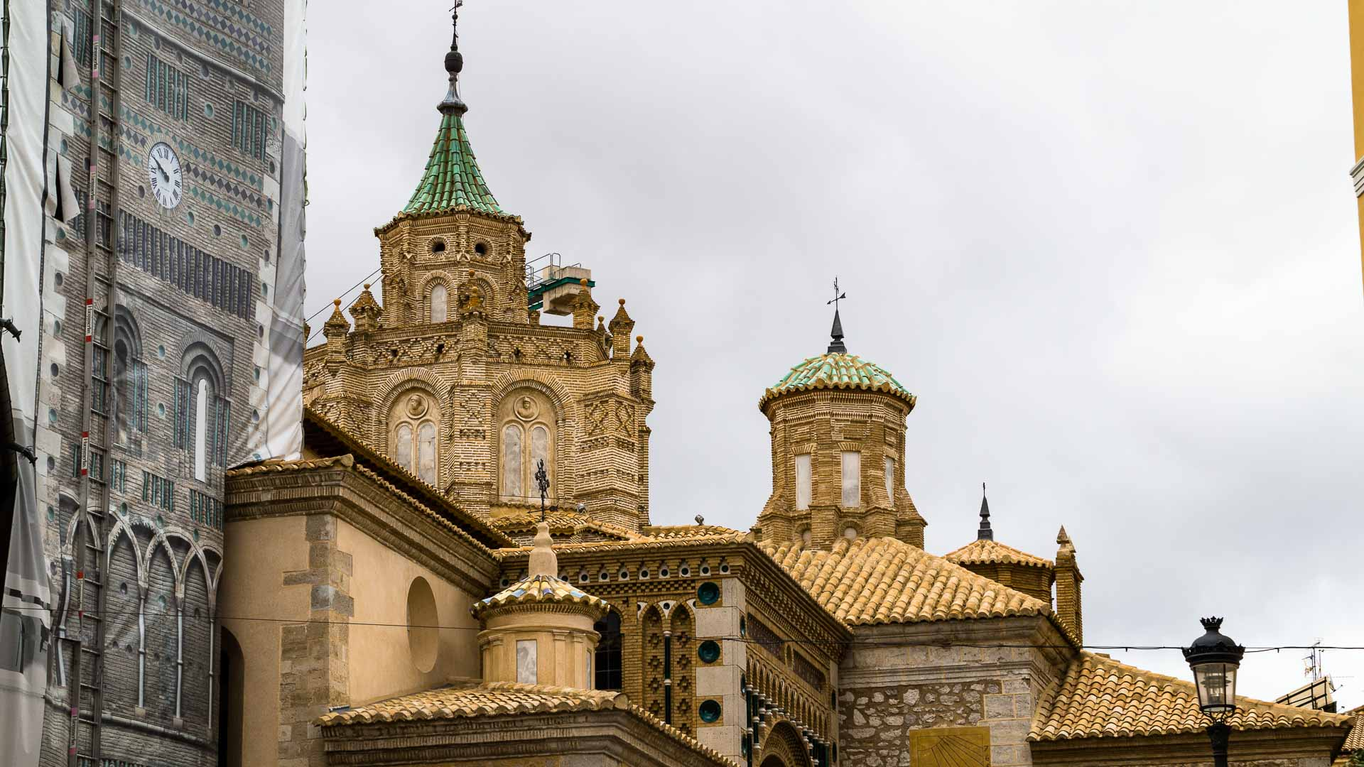 Santa María de Media Villa