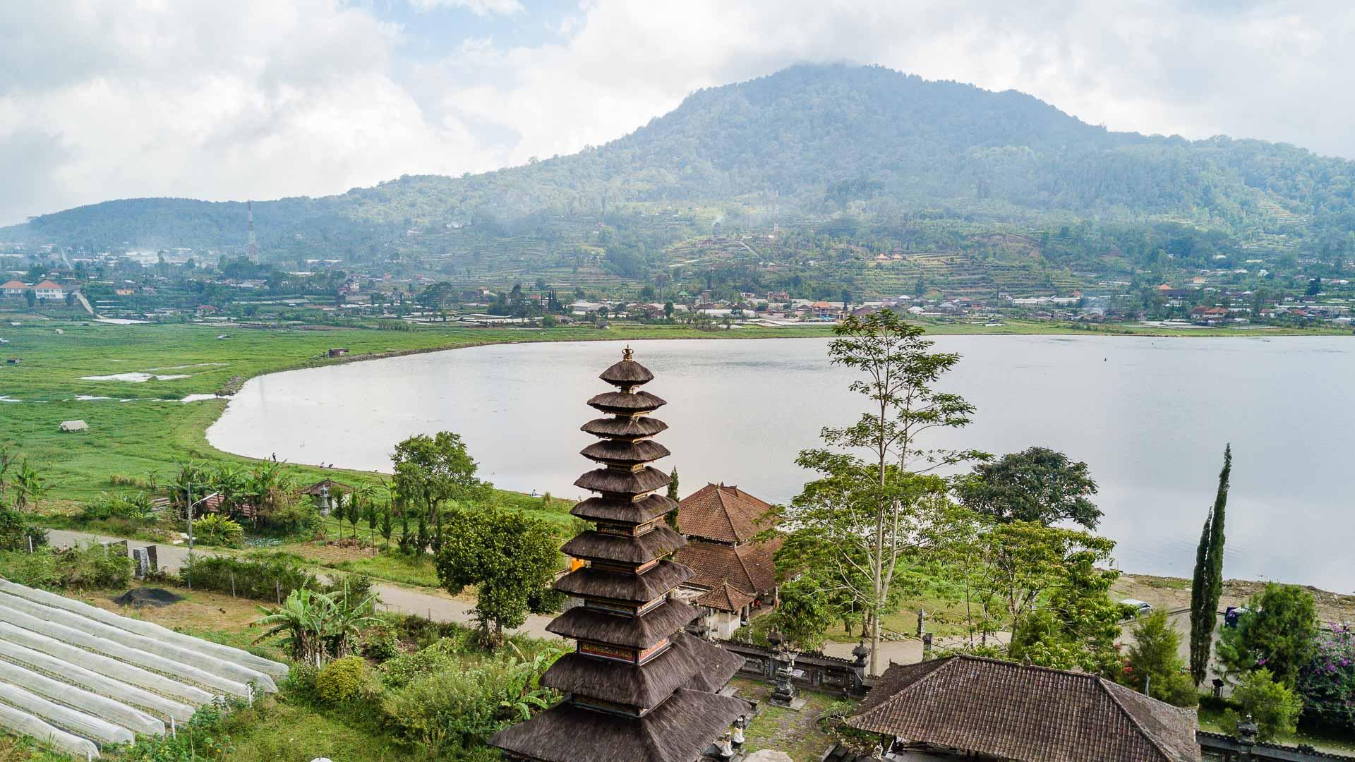Munduk: The most beautiful region of Bali