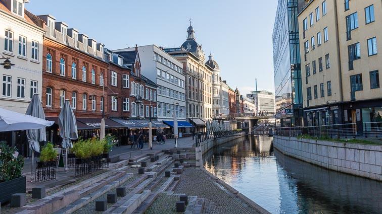 Latin Quarter Aarhus