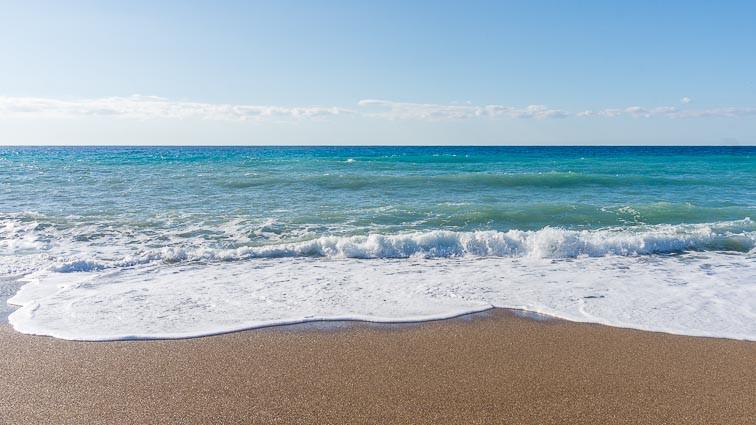 Beach Cyprus
