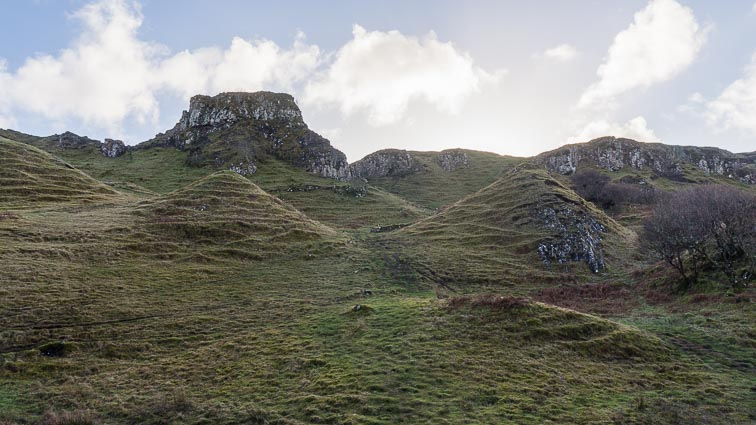 Fairy Glen Sky Island