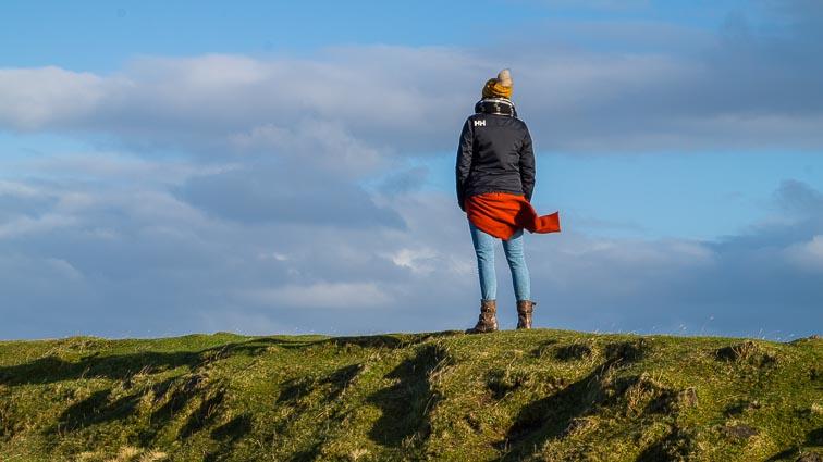 Meat falls Isle of Skye