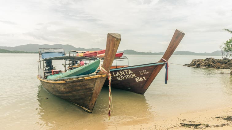 Thailand trip cost: Is Thailand expensive?