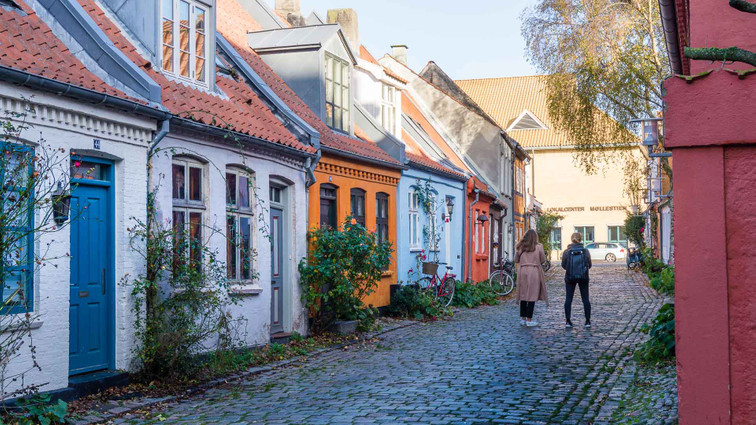 What to do in Aarhus, Denmark? 7 tips and city trip information