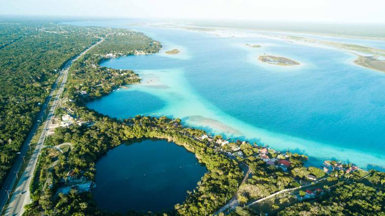 Laguna Bacalar, Mexico: What to do in Bacalar