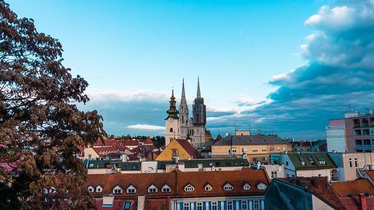 Zagreb City Center