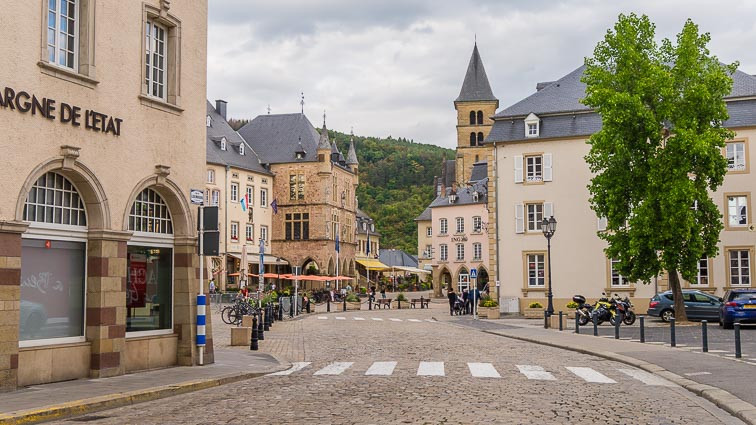 Best things to do in Echternach, Luxembourg