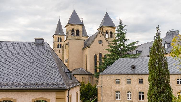 Willibrordus Abbey