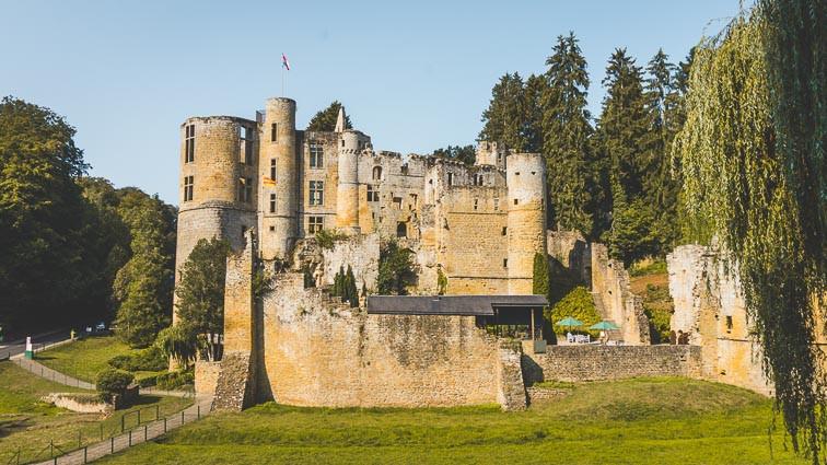 Castles of Beaufort
