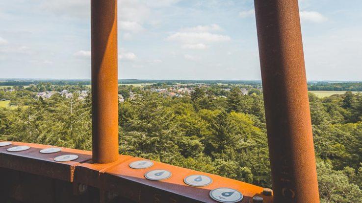 Bosberg Tower Appelscha, The Netherlands