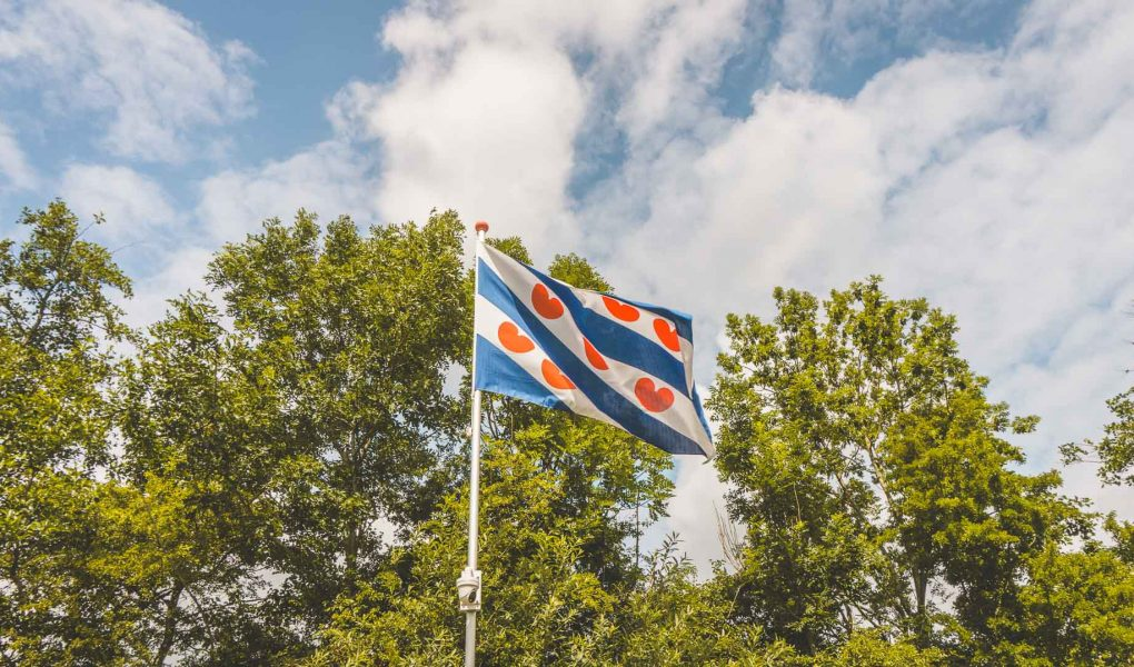 Friesland The netherlands