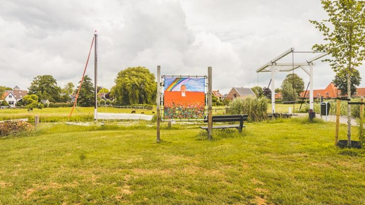 Akkrum Friesland