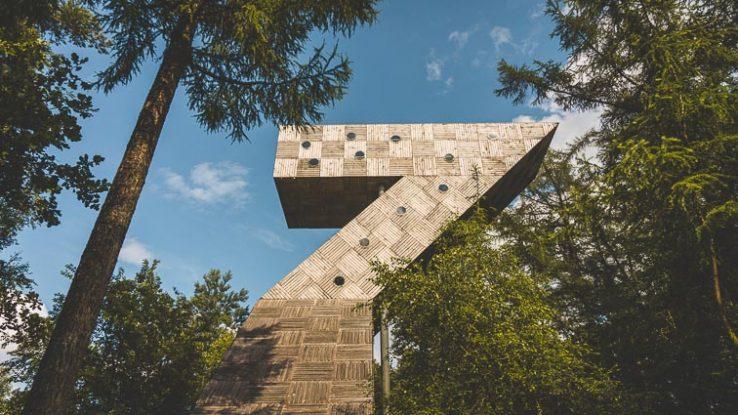 Watchtower the Zeven